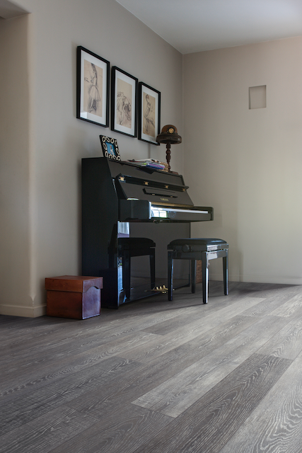 CORETEC WOOD HD+ GREYSTONE CONTEMPO OAK 8 mm