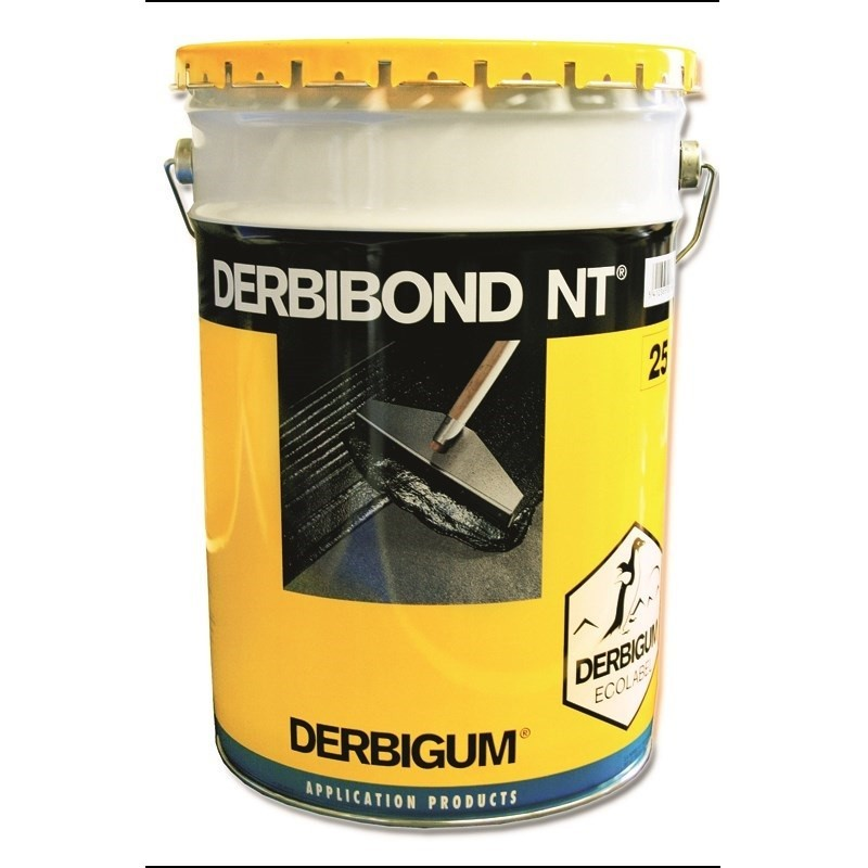 DERBIBOND NT COLLE A FROID